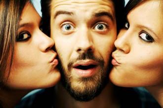 парень должен уметь быстро находить себе девушку, но почему-то многие боятся выйти из зоны комфорта