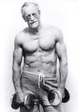 в любом возрасте для лечения симптомов климакса мужчине нужно выполнять физические упражнения и следить за тонусом своего тела