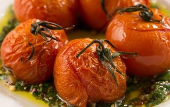 употребление помидоров после термической обработки является хорошим народным средством для повышения потенции мужчины
