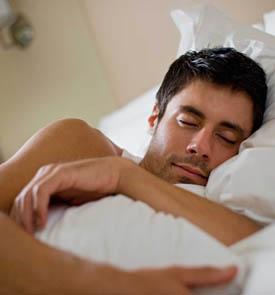здоровый сон в домашних условиях укрепляет психику и помогает повысить потенцию за 1 день