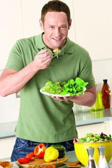 если ты уделяешь достаточно времени правильному питанию и приготовлению домашних блюд, то можно повысить потенцию, даже если это будет и не за 1 день