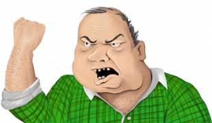 человеку в возрасте при наступлении первых симптомов мужского климакса следует меньше питаться солеными, копчеными продуктами и различными полуфабрикатами