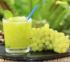 виноградный сок всегда считался вкусным продуктом, повышающим кровообращение и потенцию мужчины