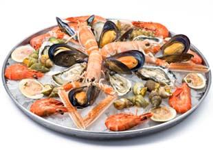 мидии и другие морепродукты очень полезны для потенции мужчины и считаются афродизиаками, мгновенно повышающими либидо