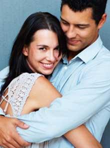 во время длительных отношений с одной девушкой вы можете избавиться от проблем, связанных с тем, что пропадает эрекция во время любовных игр в постели