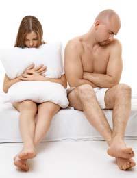 мужчина может сам снизить сенситивность и восприятие ощущений своего достоинства в домашних условиях