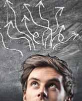 различные способы отвлечения внимания помогают не так сильно париться на тему о том, как уменьшить свой накал страсти при высокой чувствительности