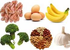 для улучшения либидо мужчине необходимо внедрить в свою пищу продукты, помогающие повысить тестостерон