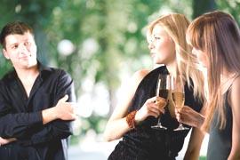 женщинам нравятся мужчины с большим либидо