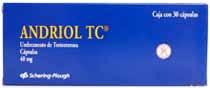 таблетки «Андриола» применяются мужчиной только в тех случаях, когда поставлен диагноз с заключением о пониженном уровне тестостерона в теле