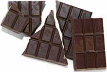 Горечь шоколада зависит от количественного содержания в составе этого афродизиака тертого какао