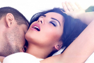 не всем мужикам известны причины преждевременного завершения близости с любимой в постели
