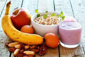 правильная пища для мужчины поможет восстановить выносливость с любимой в домашних условиях