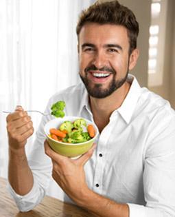 ваша супруга всегда может приготовить вам в домашних условиях хороший обед, помогающий при лечении эректильной дисфункции