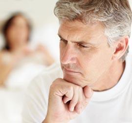 мужчина, страдающий эректильной дисфункцией, должен знать некоторые техники для лечения этого расстройства