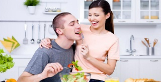 в домашних условиях всегда можно приготовить вкусное и полезное блюдо, употребление которого будет хорошим способом лечения эректильной дисфункции