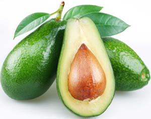 авокадо является экзотическим продуктом, повышающим у парней и мужчин их потенцию
