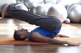 основная направленность упражнений для потенции идет в органы малого таза и область паха у мужчины