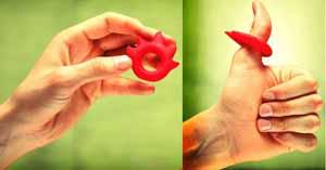 специальные кольца также помогают мужчине снизить риск появления осечек в постели
