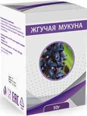 препарат «Жгучая Мукуна» хорошо зарекомендовал себя на рынке как медикамент для повышения потенции