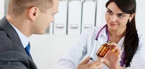 Лучшие препараты для мужчин старше 50 лет от потенции