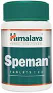 таблетки Speman принадлежат компании Himalaya, которая популярна среди мужчин изготовлением изделий не только для повышения потенции